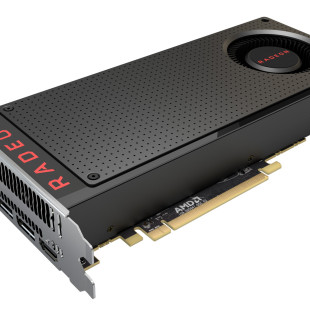 AMD announces the price of Radeon RX 480 8 GB
