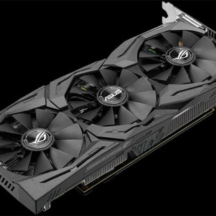 ASUS unveils two Strix GeForce GTX 1070 cards