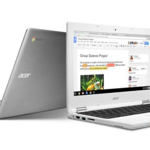 Acer presents Chromebook 11 and Chromebook 14