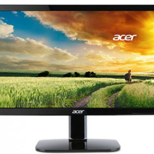 Acer announces two gaming monitors