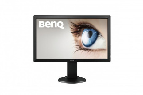 BenQ presents new 24-inch business class monitor