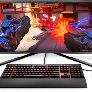 Digital Storm presents Aura gaming computer