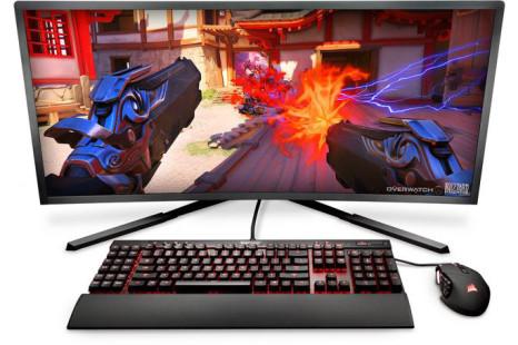 Digital Storm presents Aura gaming computer
