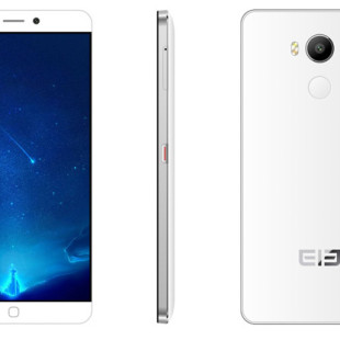 Elephone updates its P9000 Edge smartphone