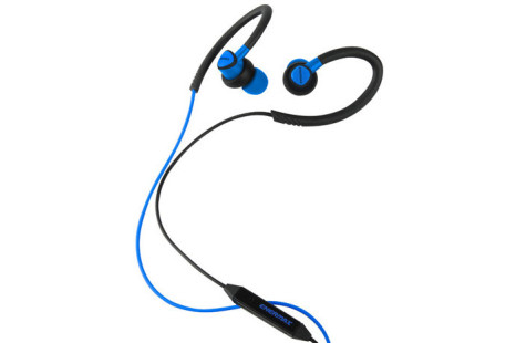 Enermax shows the EAE01 sports headphones