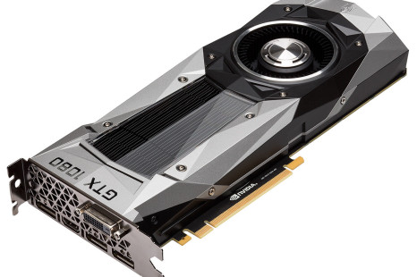 GeForce GTX 1080 comes with a bug