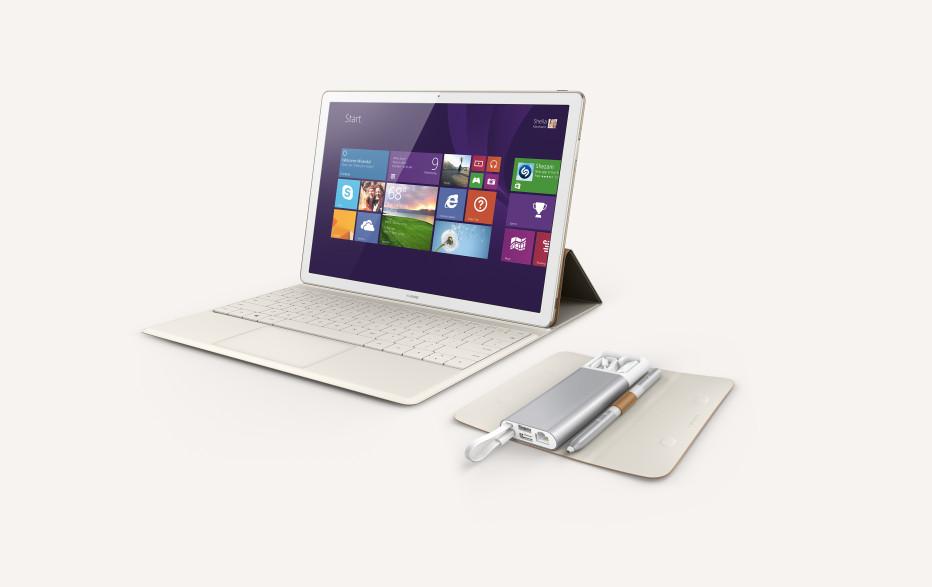 US customers to get the Huawei MateBook next week
