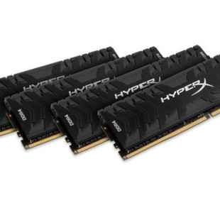 Kingston expands its HyperX Predator memory line