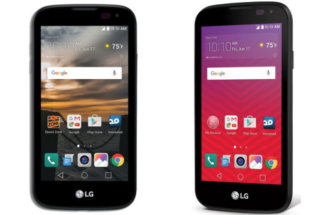 LG announces the K3 smartphone