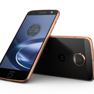 Lenovo presents Moto Z and Moto Z Force smartphones