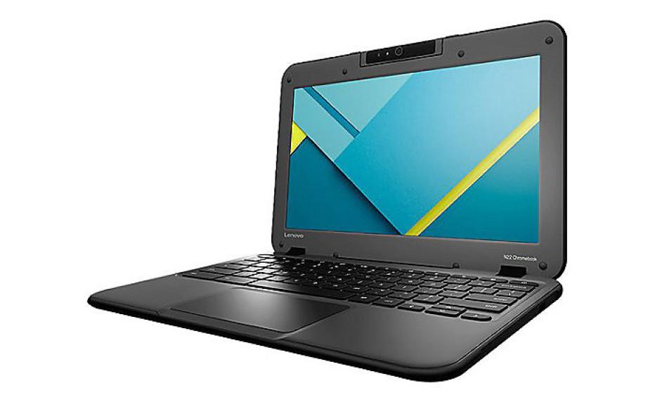 Lenovo updates its N22 Chromebook