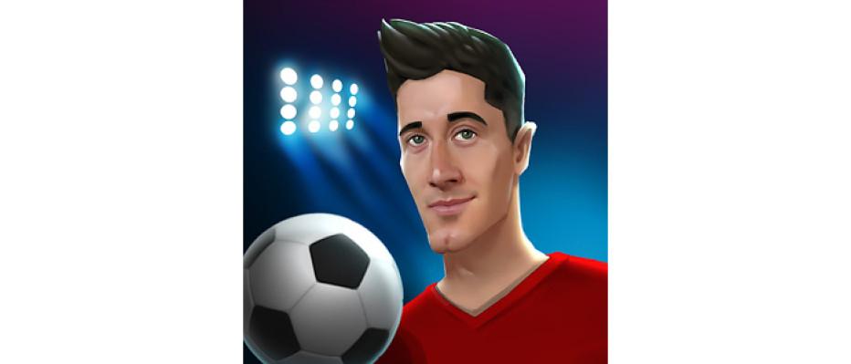 Lewandowski: Euro Star 2016