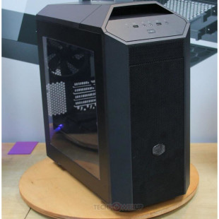 Cooler Master is back with MasterCase 3