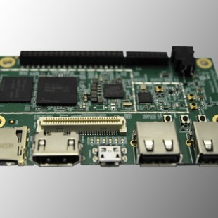 MediaTek announces Helio X20 Development Board