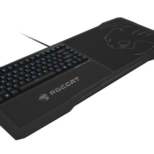The Roccat Sova finally enters stores
