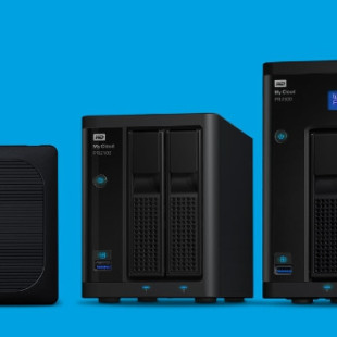Western Digital intros WD Pro Series mobile storage