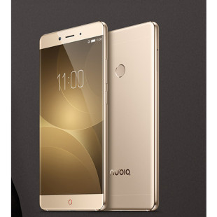 ZTE Nubia Z11 is officially presented