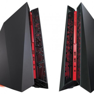 ASUS updates its ROG G20CB gaming PC