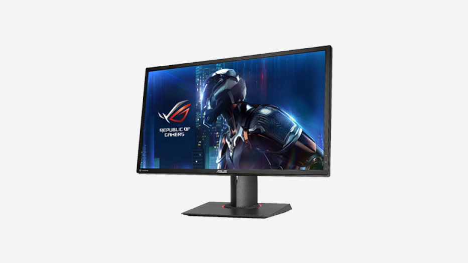 ASUS ROG Swift PG248Q is the company's newest monitor