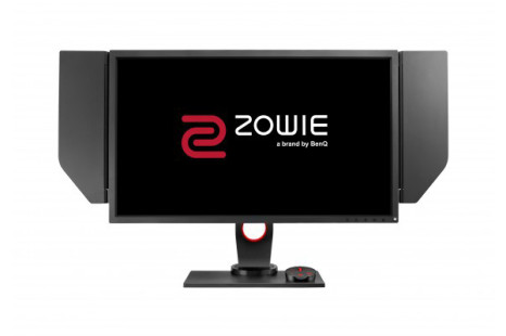 BenQ Zowie XL2735 is a gaming monitor