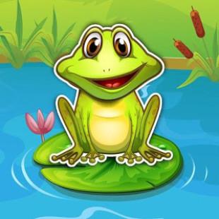 Frog Jumping