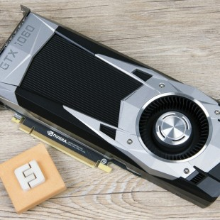 NVIDIA launches the GeForce GTX 1060 video card