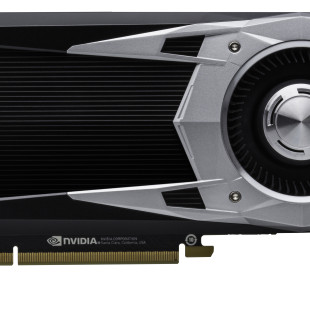 NVIDIA releases the GeForce GTX 1060