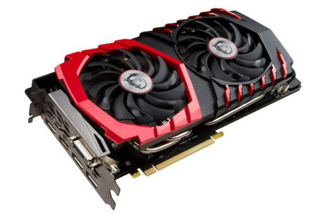 MSI debuts its fastest GeForce video cards to date