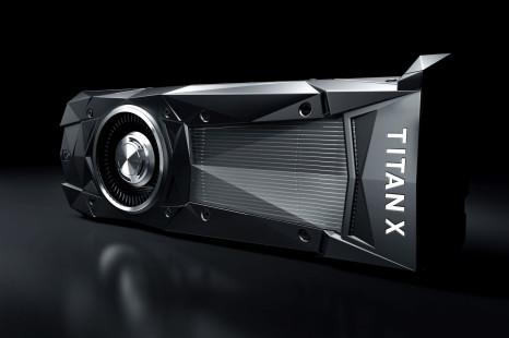 NVIDIA debuts the new GeForce GTX Titan X