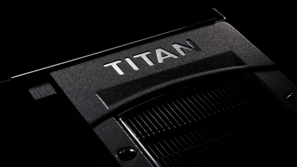 GeForce Titan