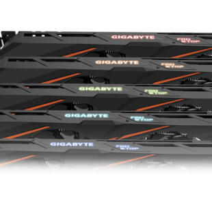 Gigabyte debuts its first custom GTX 1060 video card