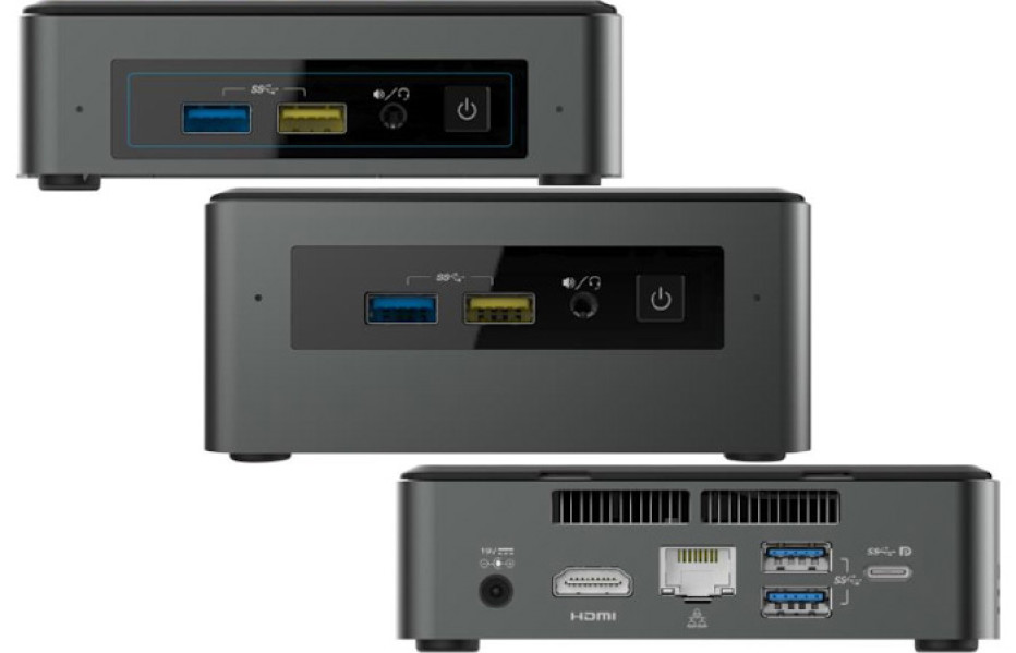 Intel describes next-gen NUC computers