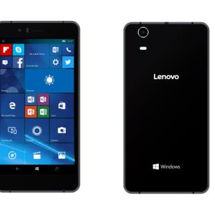 Lenovo prepares Softbank 503LV smartphone