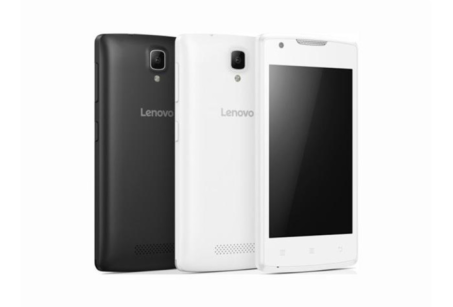 Lenovo's Vibe A smartphone is cheap
