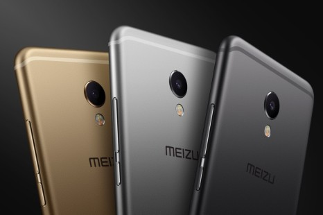 Meizu debuts the MX6 smartphone