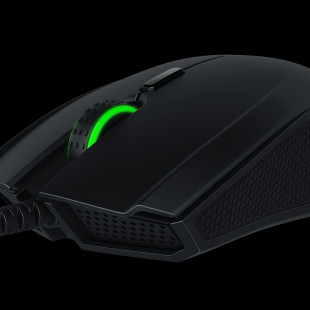 Razer Abyssus V2 mouse is a budget one