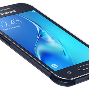 Samsung unveils the Galaxy J1 Ace Neo smartphone