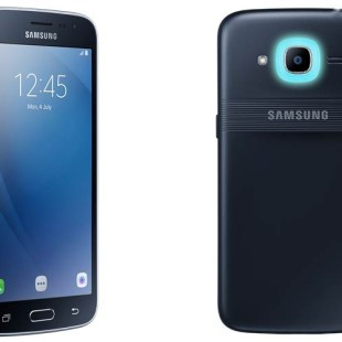 Samsung releases the Galaxy J2 Pro (2016) smartphone