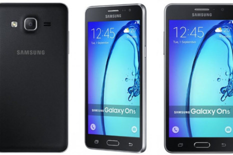Geekbench leaks yet another Samsung smartphone