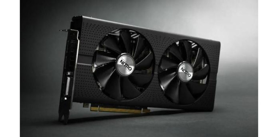 Sapphire's RX 480 Nitro cards will come with different clock speeds