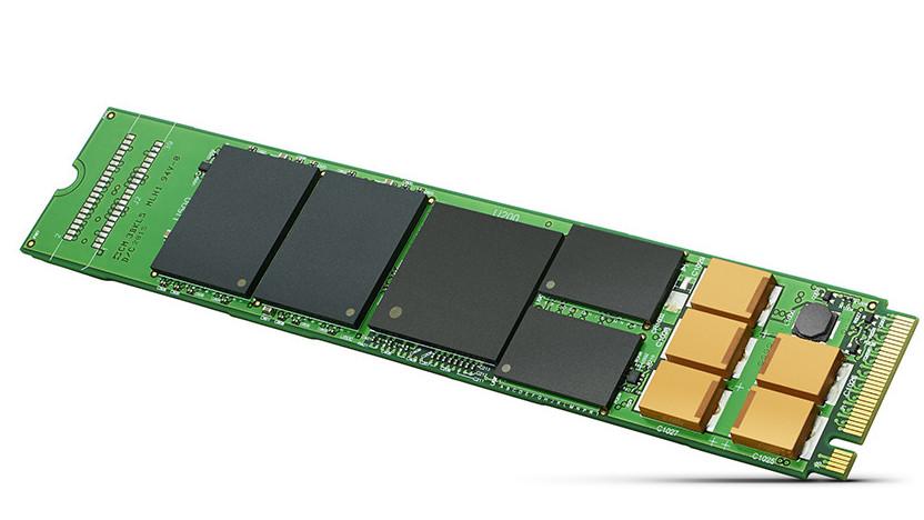 Seagate M2 SSD