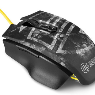 Sharkoon reveals the Shark Zone M50 gaming mouse