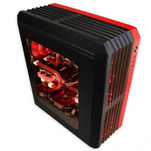 X2 debuts the Rindja 8020 PC case