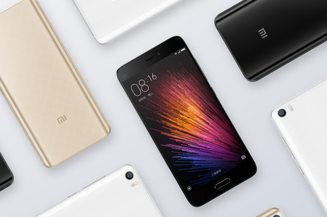 Xiaomi works on an expensive smartphone
