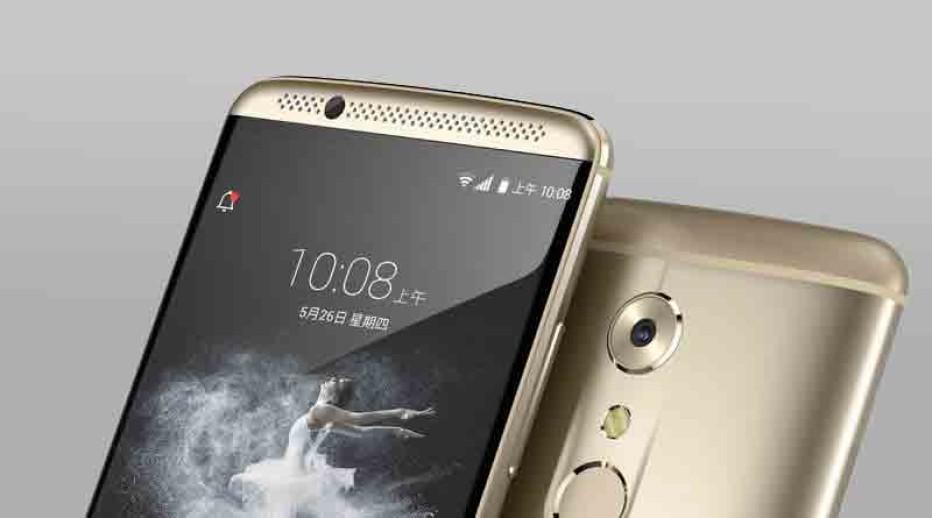 Leak describes the ZTE Axon 7 Mini smartphone