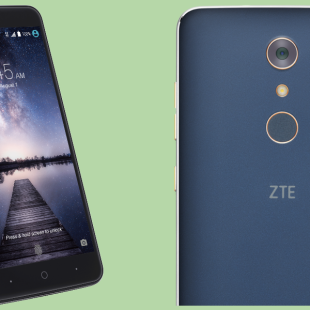 ZTE's Zmax Pro is cheap smartphone with nice specs