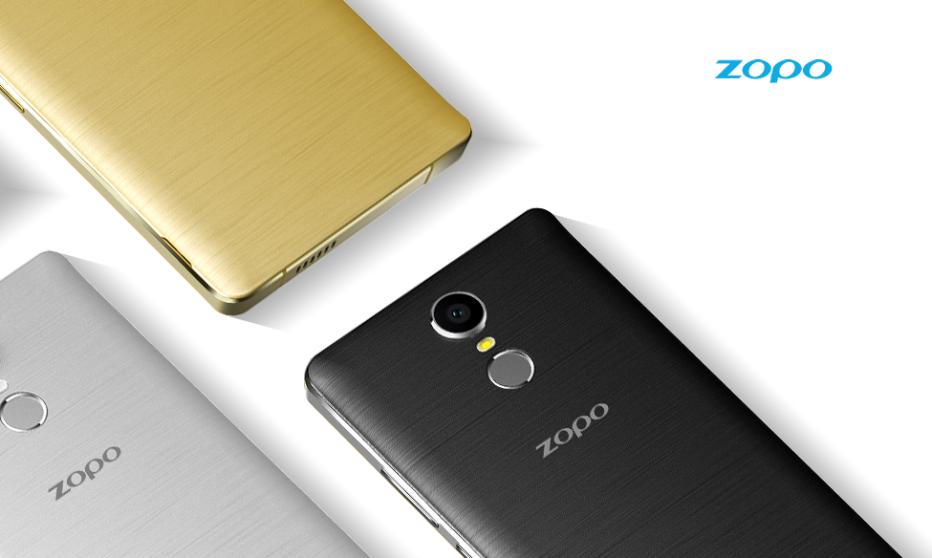 Zopo prepares three new smartphones