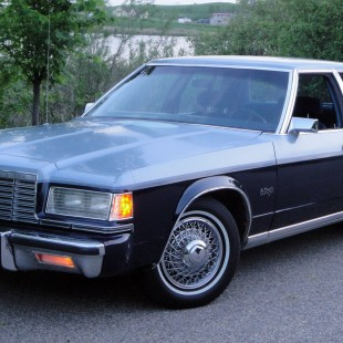 The 1979 Chrysler Bailout