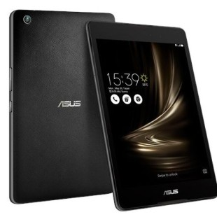 ASUS unveils new ZenPad tablet