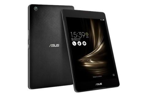 ASUS unveils new ZenPad tablet